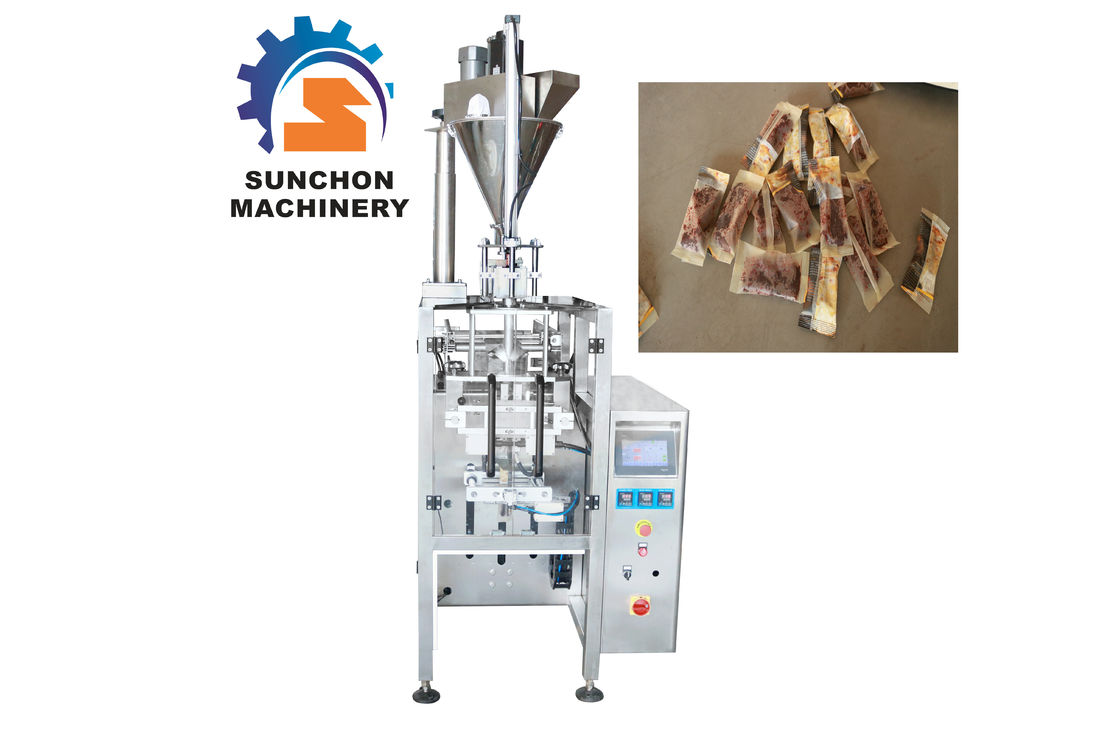 Shisha Hookah Tobacco Packing Machine